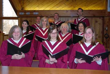 SES Choir
